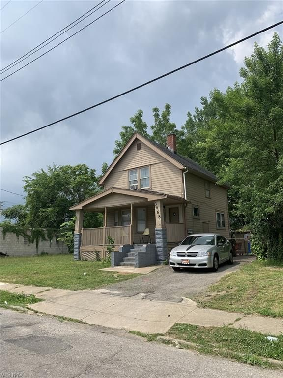 3468 E 126th St, Cleveland, OH 44120