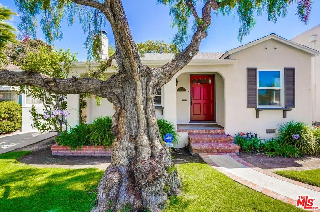 1724 S Carmelina Ave, Los Angeles, CA 90025