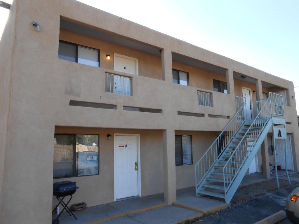 2412 Rice Ave NW #A2, Albuquerque, NM 87104