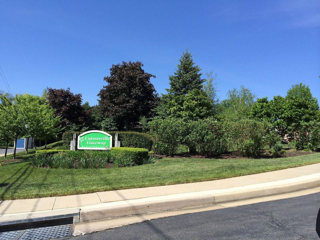 1002 Spring Gate Rd #3C, Catonsville, MD 21228