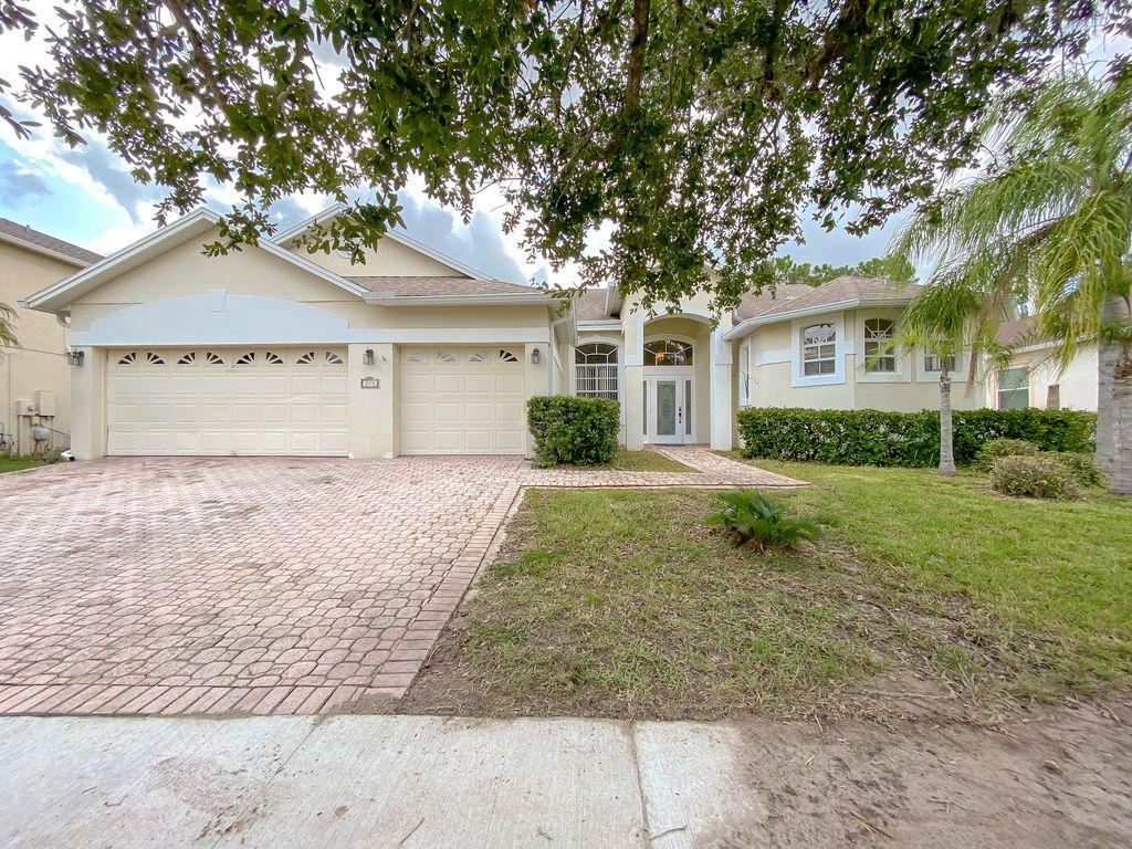 273 Isle Of Sky Cir, Orlando, FL 32828