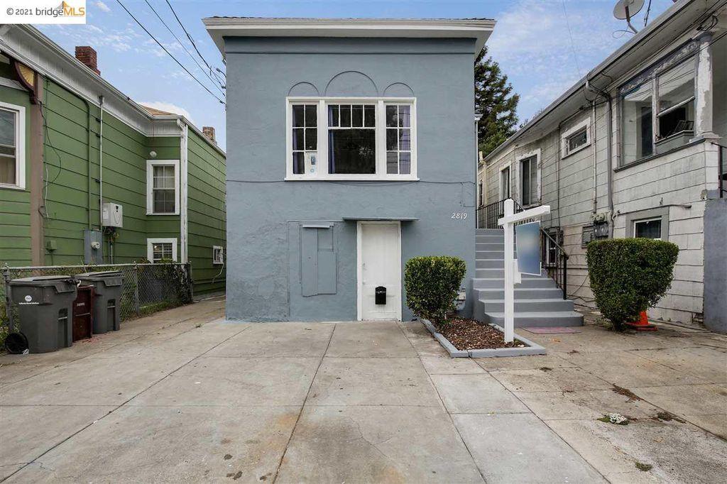2819 Linden St, Oakland, CA 94608