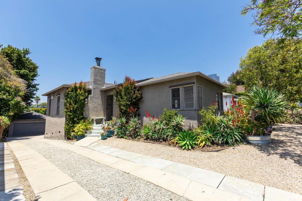 10349 Keswick Ave, Los Angeles, CA 90064