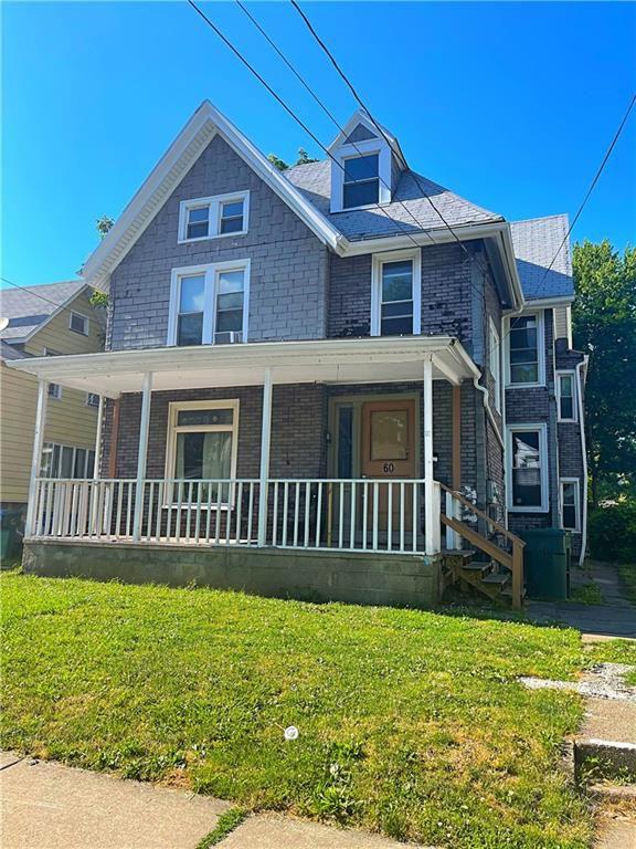 60 Bloss St, Rochester, NY 14608