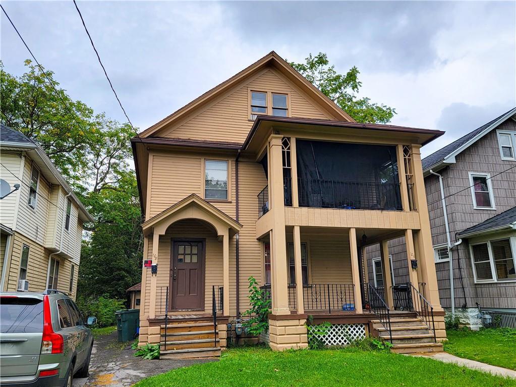 106 Burrows St, Rochester, NY 14606