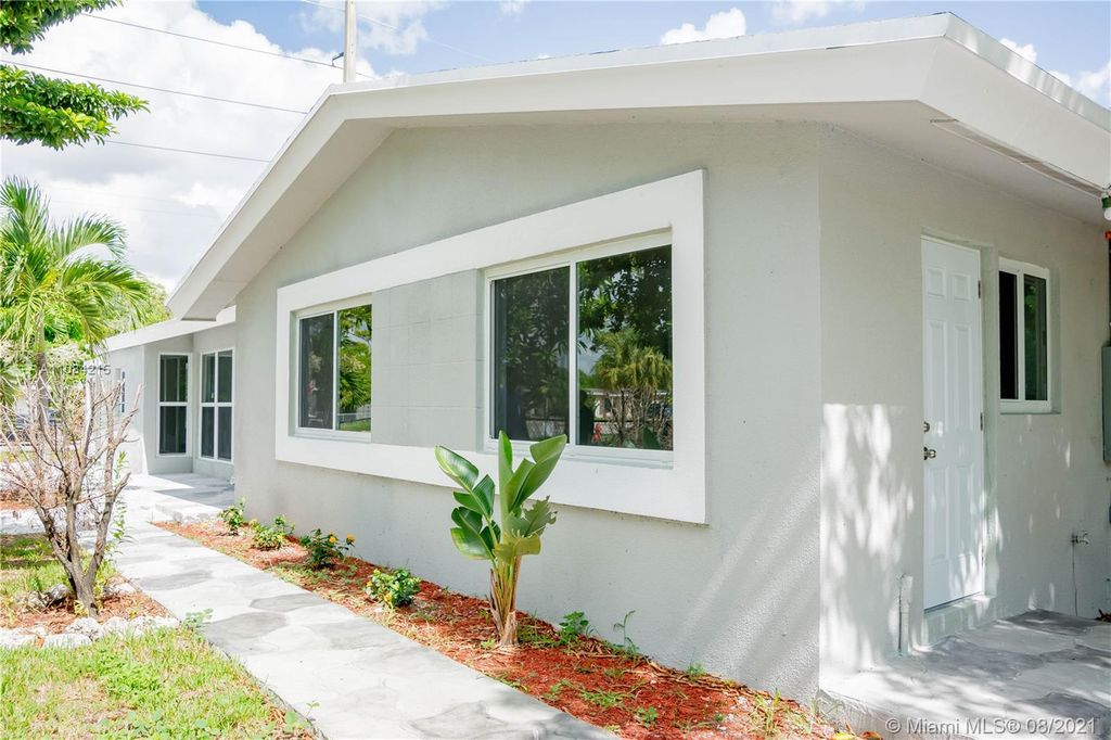 1400 NW 9th Ave, Fort Lauderdale, FL 33311