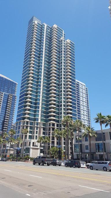 1205 Pacific Hwy #3602, San Diego, CA 92101
