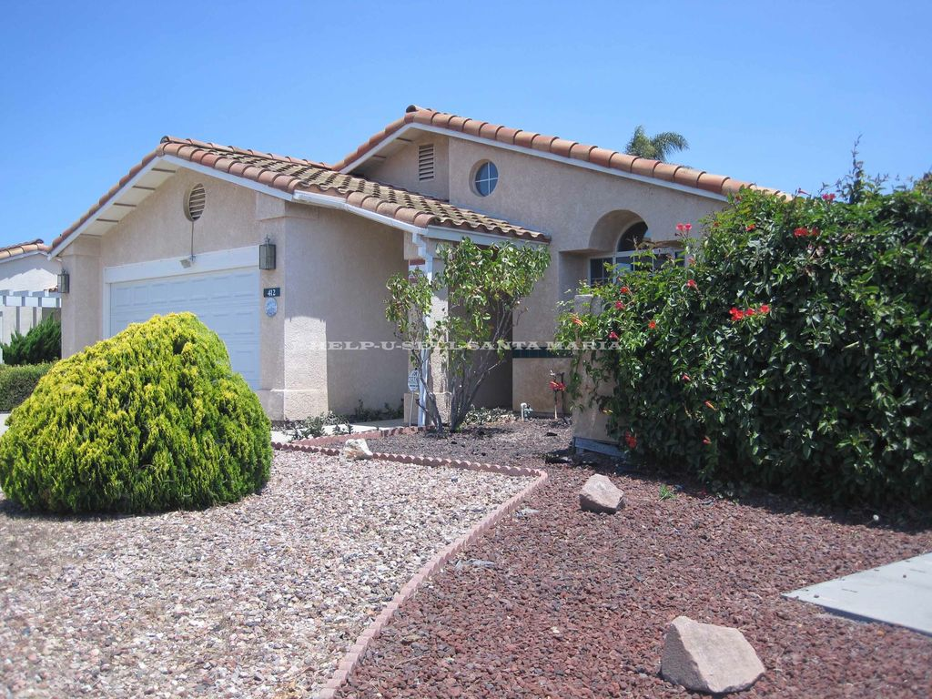 412 Playa Blanca St, Santa Maria, CA 93455