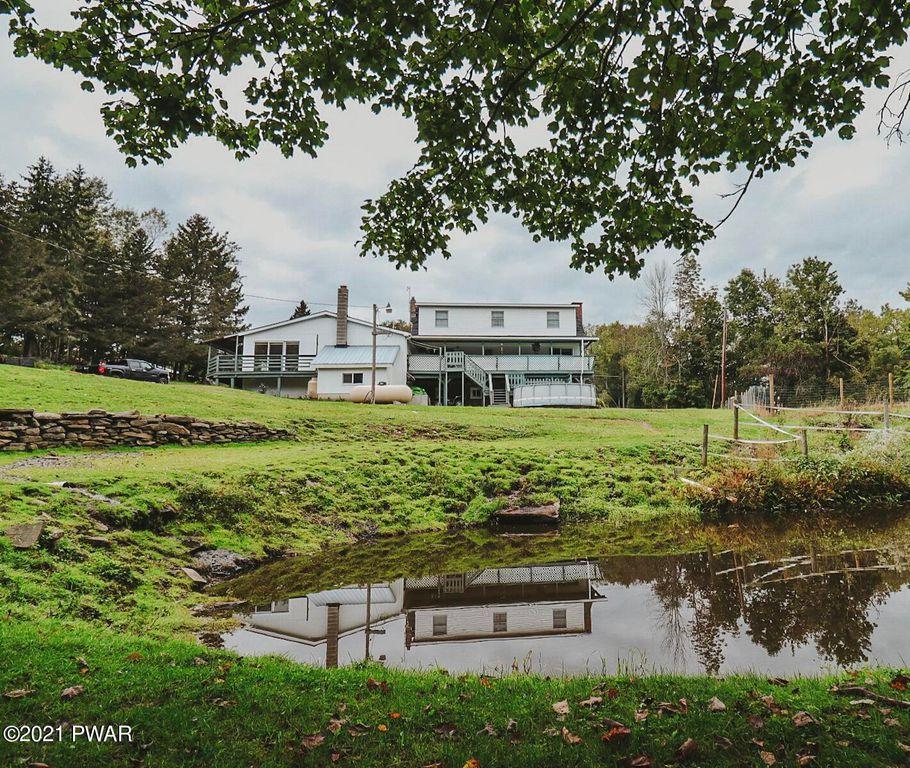 1914 Crosstown Hwy, Preston Park, PA 18455