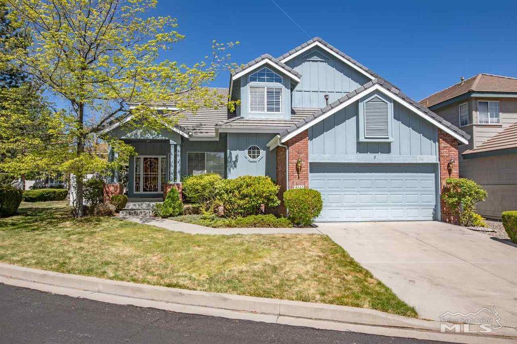 4665 Waltham Ct, Reno, NV 89519