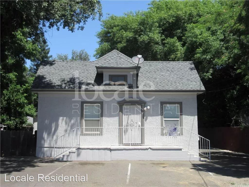 1122 Stewart Ave, Chico, CA 95926