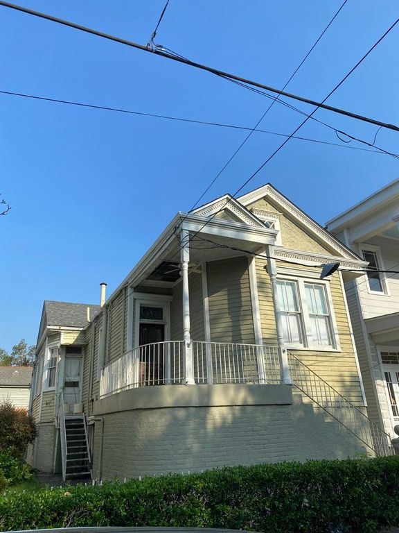 1506 Calhoun St #B, New Orleans, LA 70118