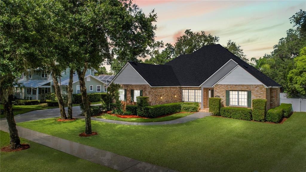 5402 Lazy Oaks Ln, Orlando, FL 32839