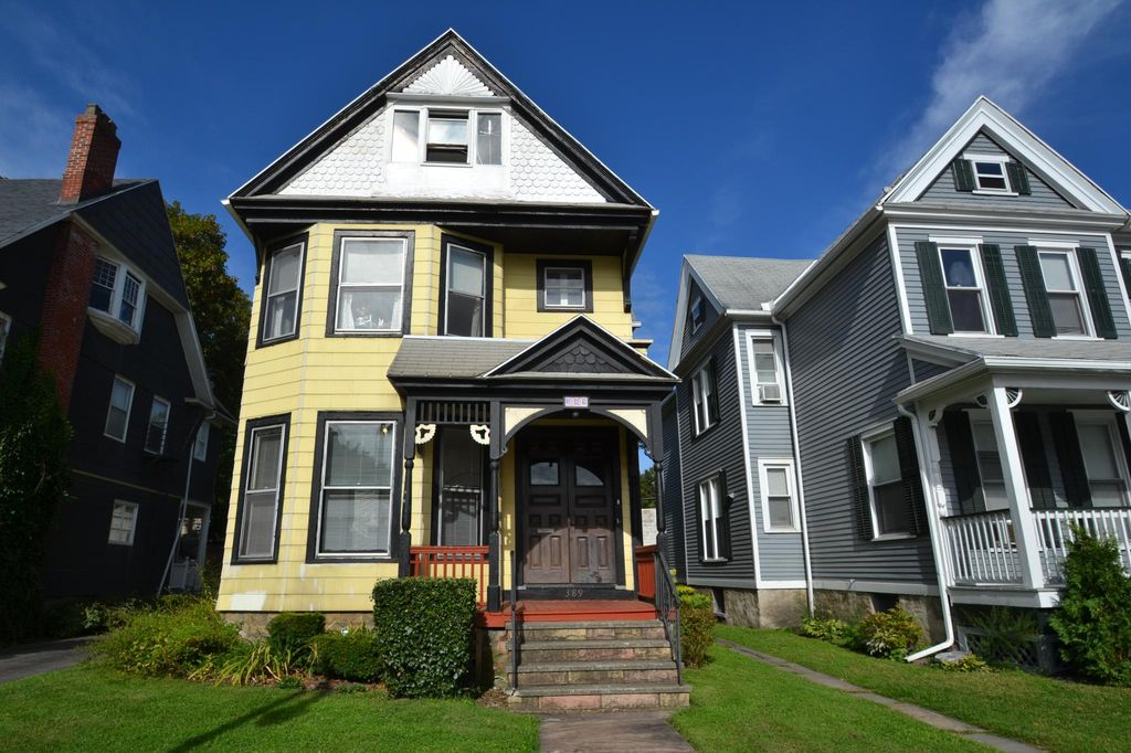 389 Meigs St, Rochester, NY 14607
