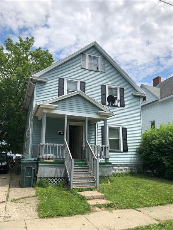 78 Linnet St, Rochester, NY 14613