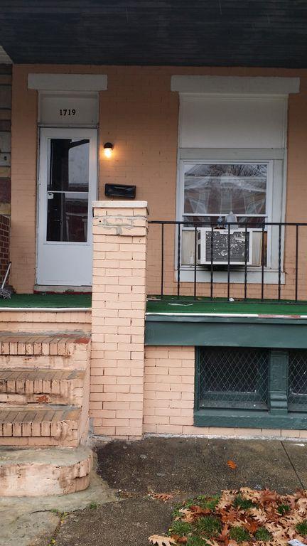 1719 Montpelier St, Baltimore, MD 21218