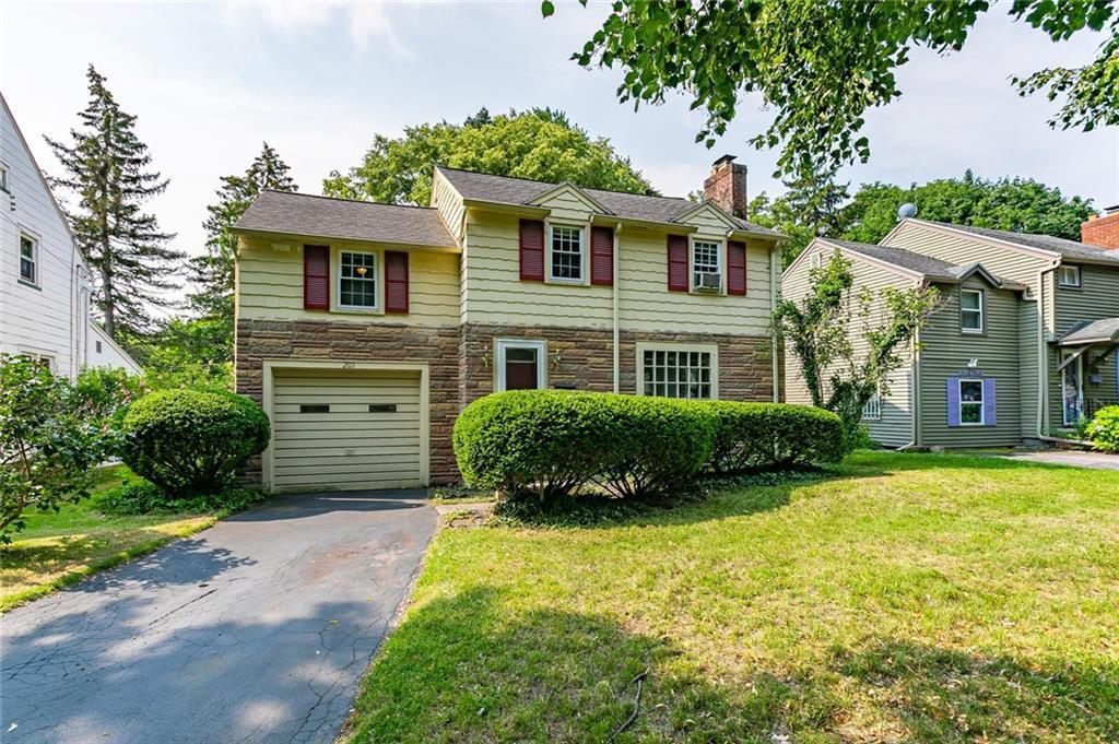201 Elmcroft Rd, Rochester, NY 14609