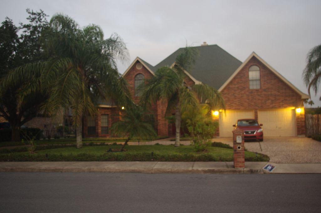 1780 Westminster Rd, Brownsville, TX 78521