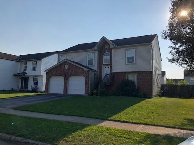 5831 Canal Bridge Dr, Canal Winchester, OH 43110