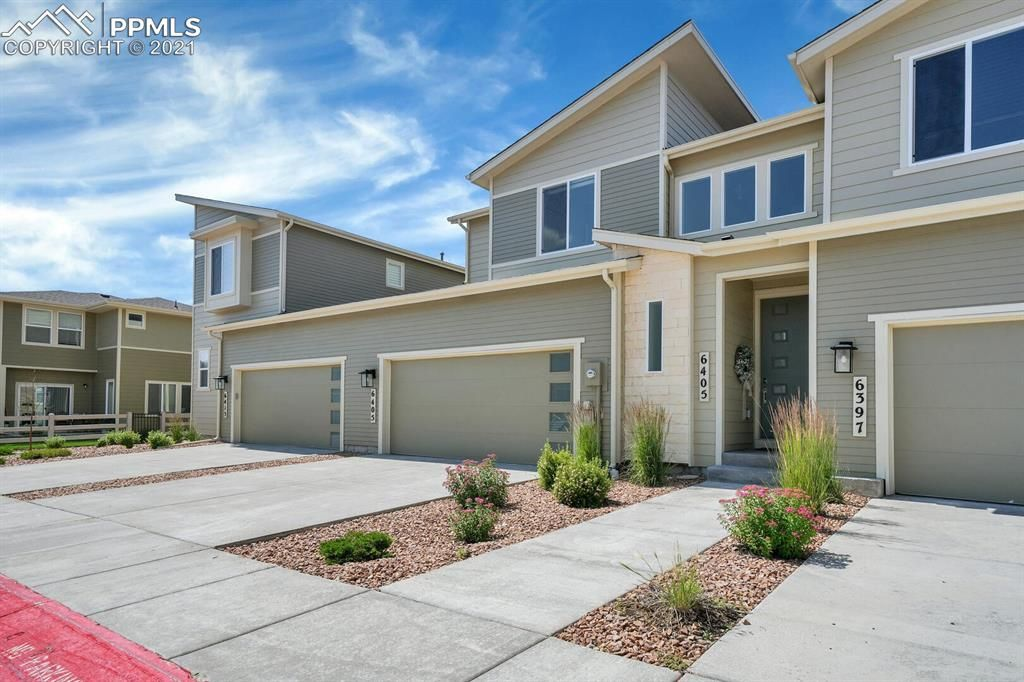 6405 Moor Grass Hts, Colorado Springs, CO 80924