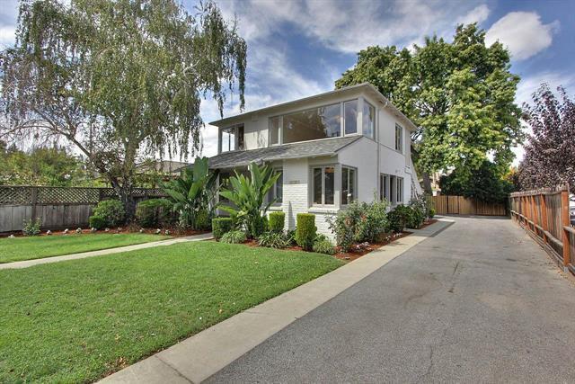 1121 Willow St, San Jose, CA 95125