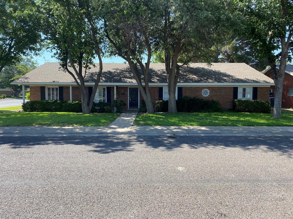 2842 Teakwood Dr, Odessa, TX 79761