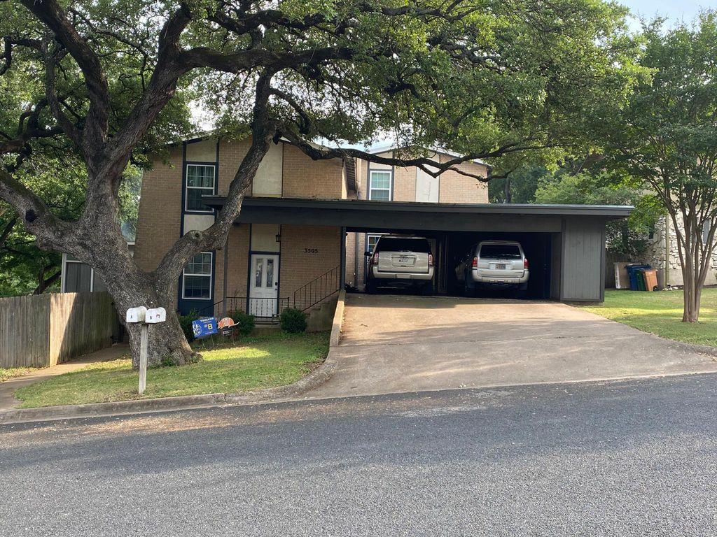 3505 Westchester Ave #A, Austin, TX 78759