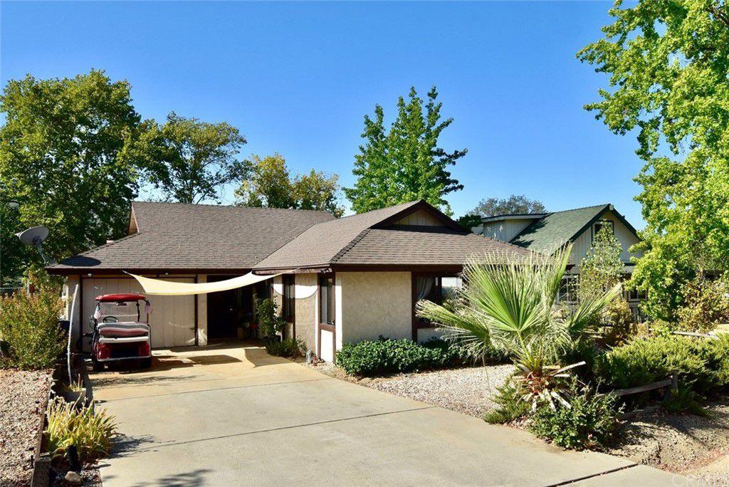 4971 Buck Tail Ln, Heritage Ranch, CA 93446