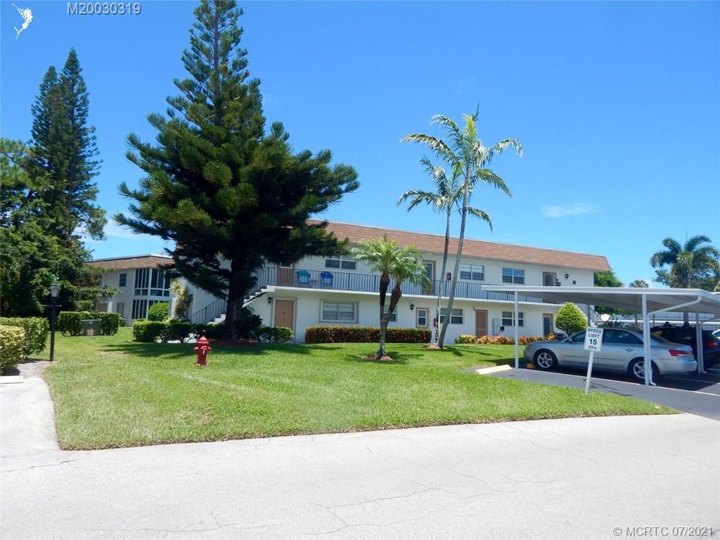 2950 SE Ocean Blvd #14-4, Stuart, FL 34996