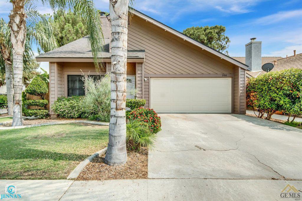 3700 Cypress Glen Blvd, Bakersfield, CA 93309