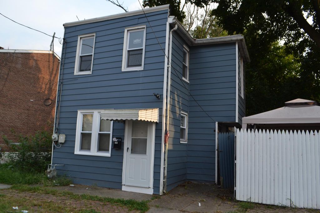 203 Rusling St, Trenton, NJ 08611