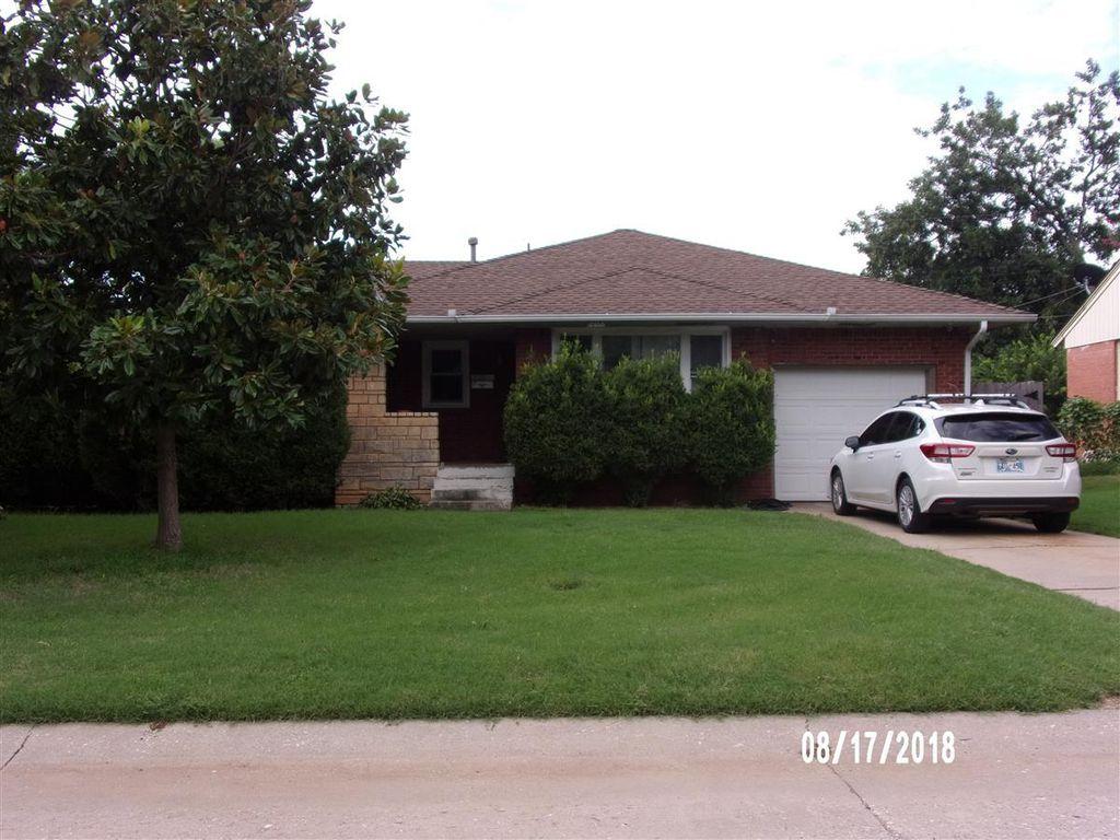 2200 Churchill Way, Oklahoma City, OK 73120