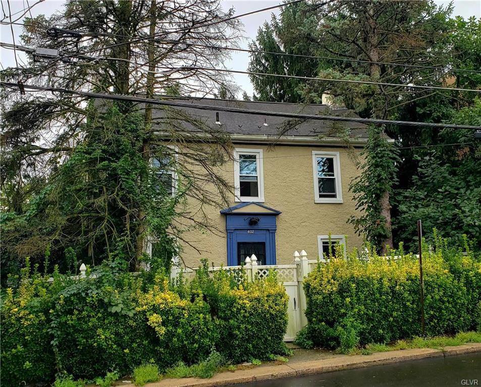 402 Auburn St, Allentown, PA 18103