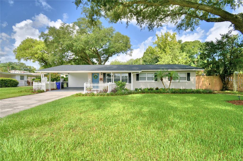 1421 Meadowbrook Ave, Lakeland, FL 33803