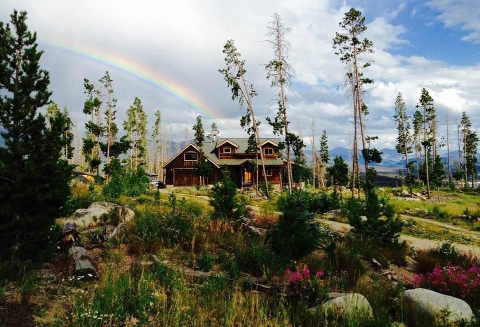 100 County Road 452, Grand Lake, CO 80447