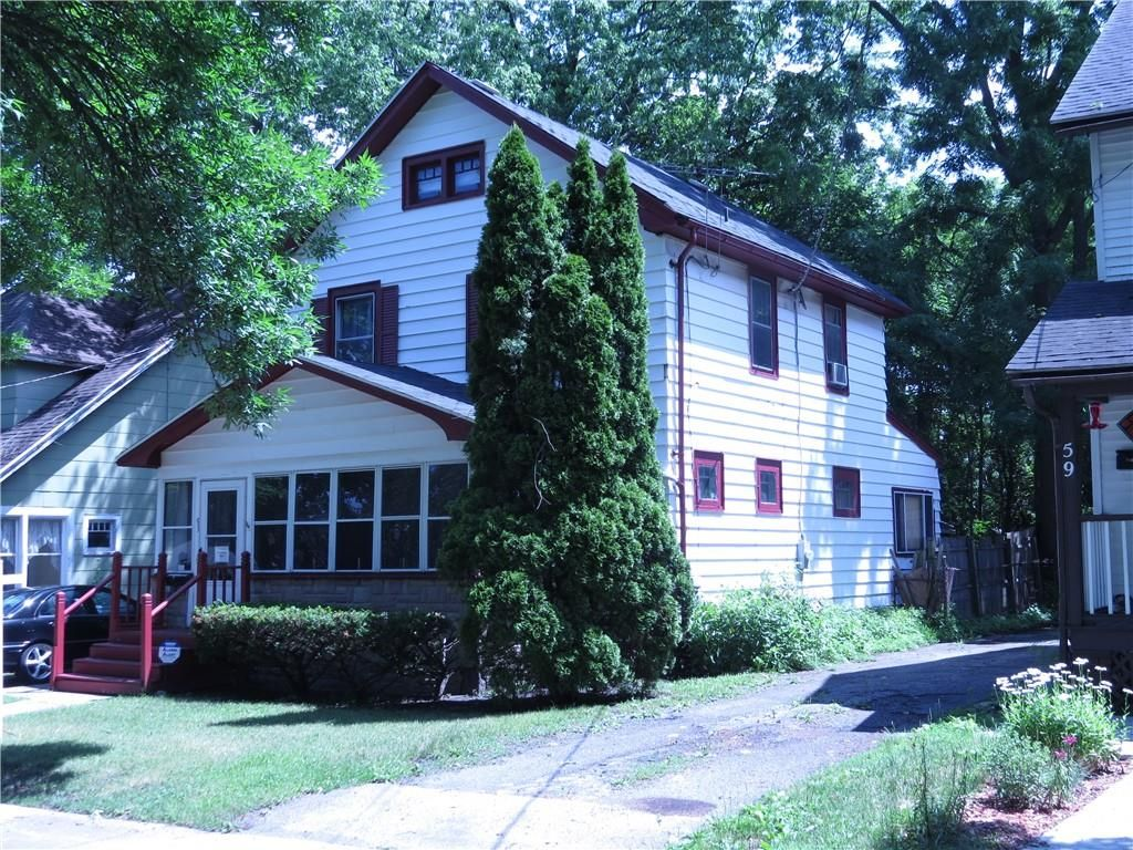 53 McArdle St, Rochester, NY 14611