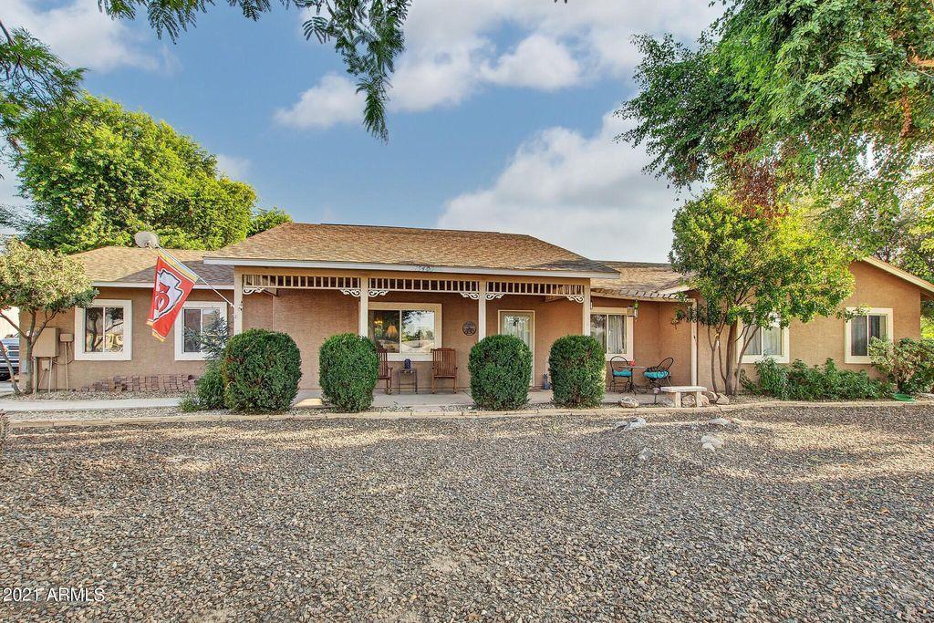 15409 E Appleby Rd, Gilbert, AZ 85298