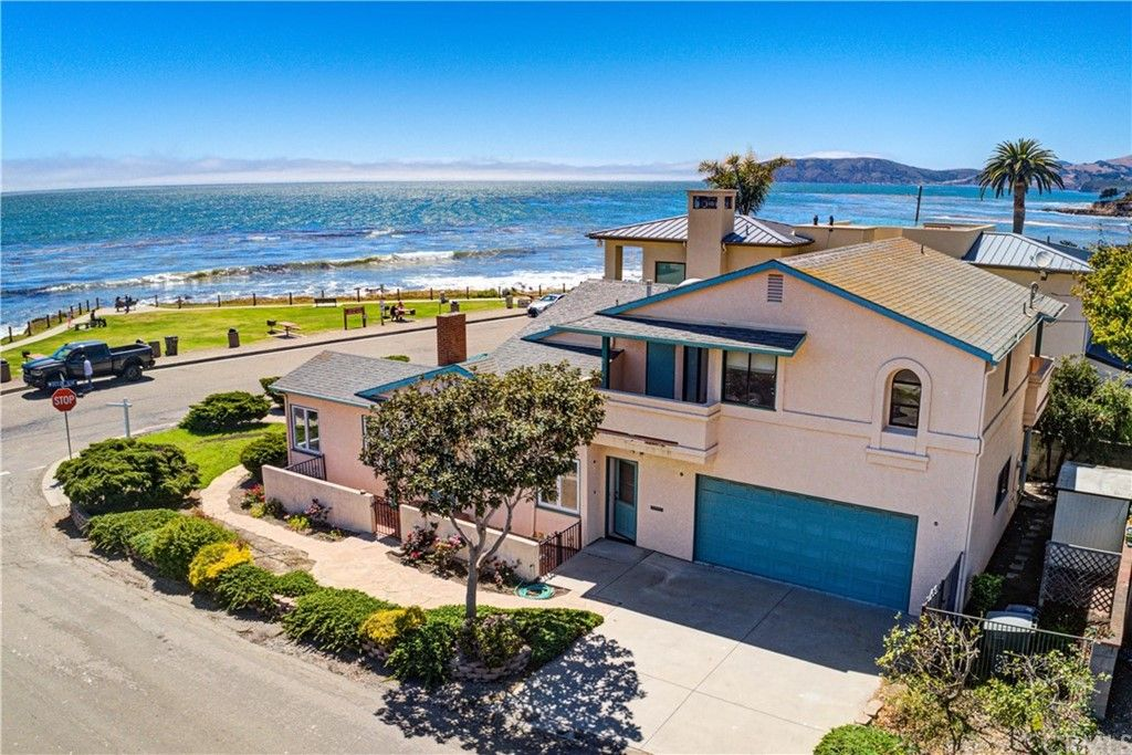 1702 Ocean Blvd, Pismo Beach, CA 93449