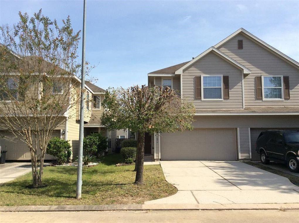 14314 Mirkwood Ln, Houston, TX 77014