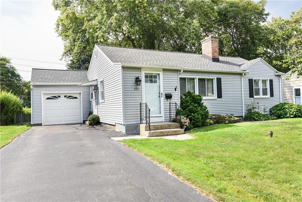 491 Grosvenor Rd, Rochester, NY 14610