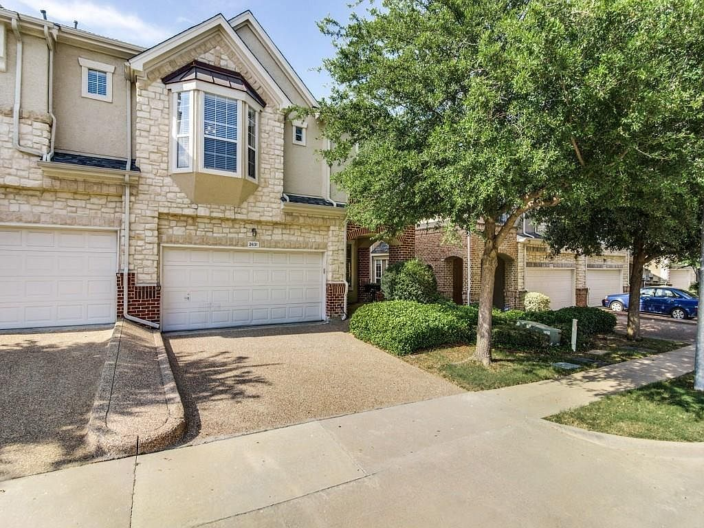 2631 Corbeau Dr, Irving, TX 75038