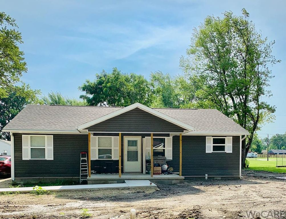 1821 Clyde Ave, Lima, OH 45804