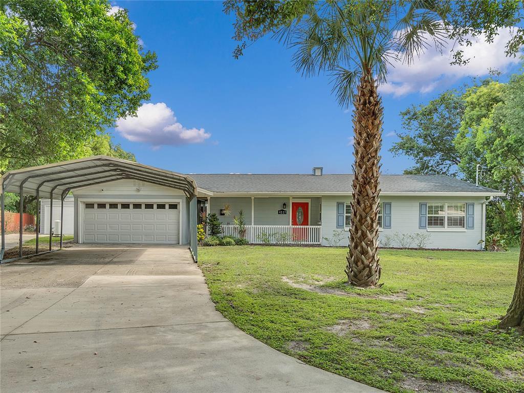 4227 Lake Lockhart Dr, Orlando, FL 32810