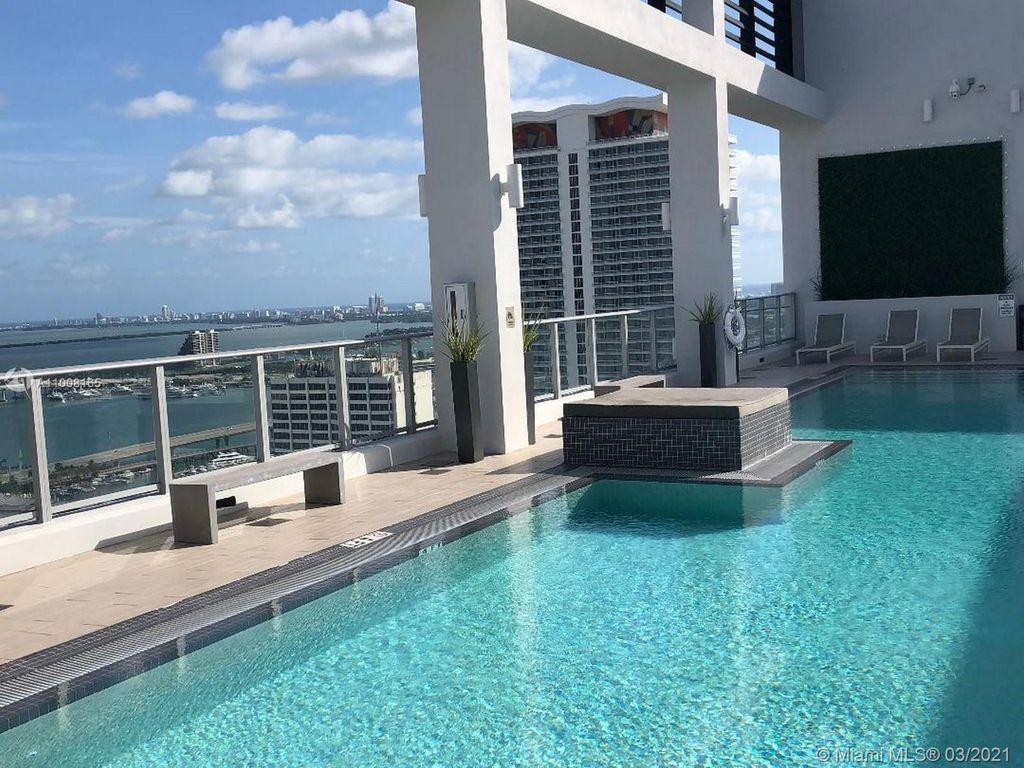 151 SE 1st St #509, Miami, FL 33131