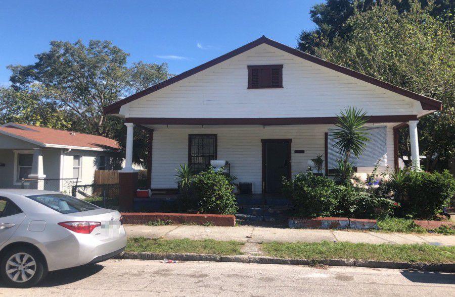 3009 Sanchez St, Tampa, FL 33605