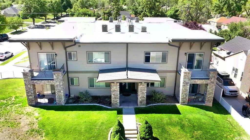 1560 E Stratford Ave, Salt Lake City, UT 84106