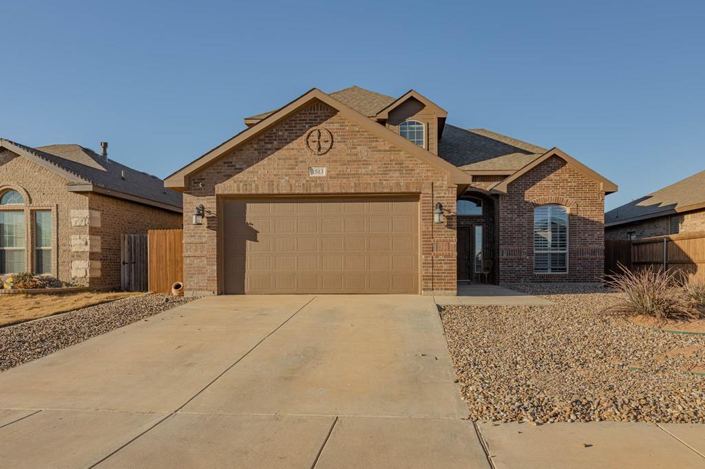1513 Cerrillos Ave, Midland, TX 79705