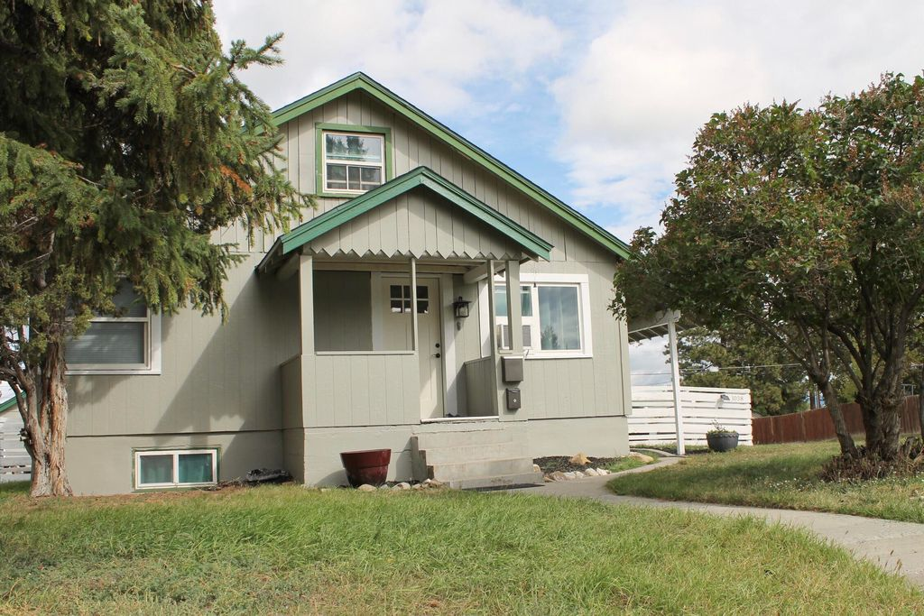 1038 Butte Ave, Helena, MT 59601