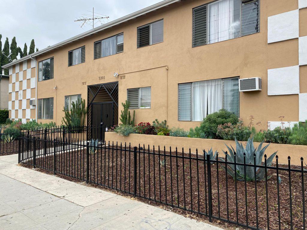 5301 Lexington Ave #gjnjjnhsk, Los Angeles, CA 90029