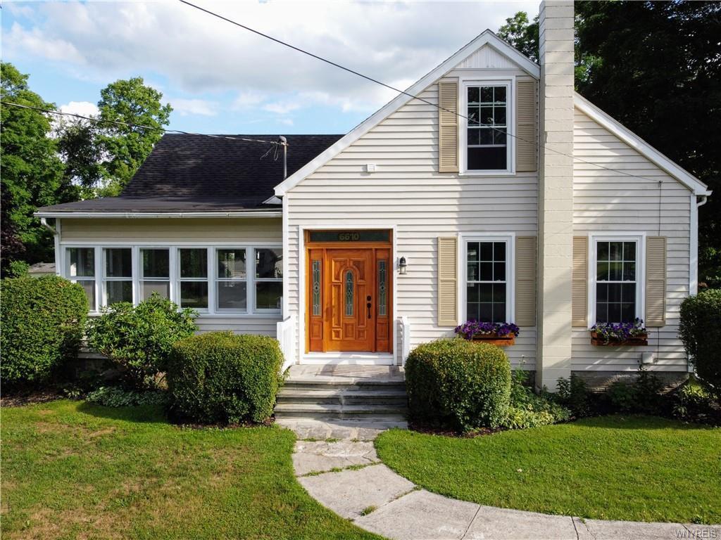 6610 Pike St, Portageville, NY 14536